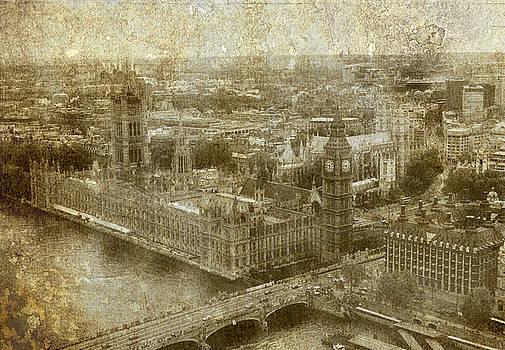 London by Jeff Clark