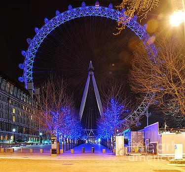 Lois Bryan - London Lights
