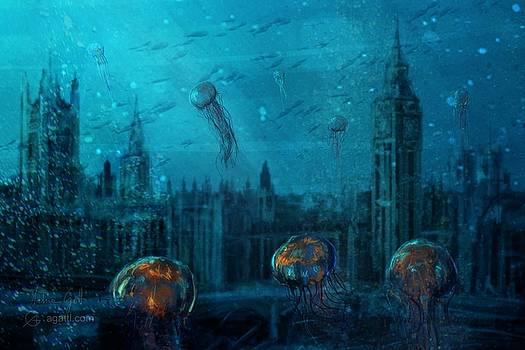 Andrea Gatti - Londra