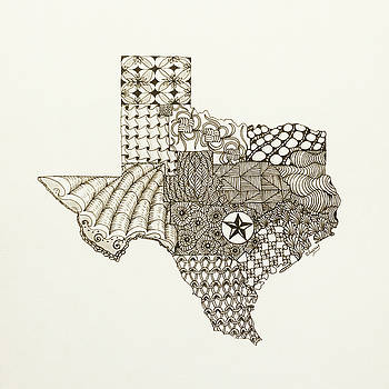 Lone Star State by Linda Clary
