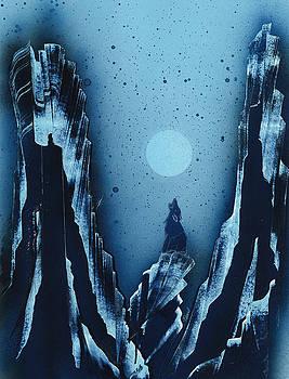 Jason Girard - Lone Wolf
