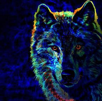 WBK - Lone Wolf