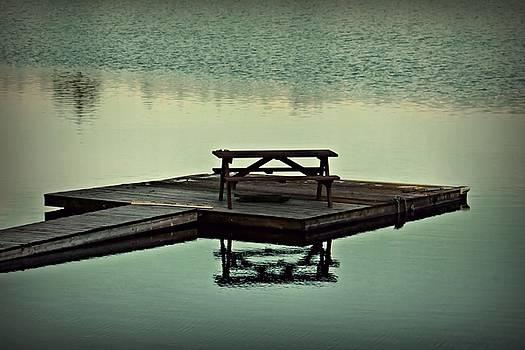 Patricia Strand - Lonely Dock