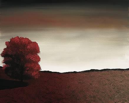 Lonely Heart by Edwin Alverio