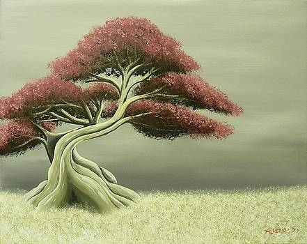 Lonely Soul by Edwin Alverio