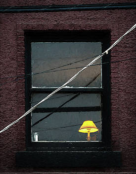 Mike Penney - Lonely window