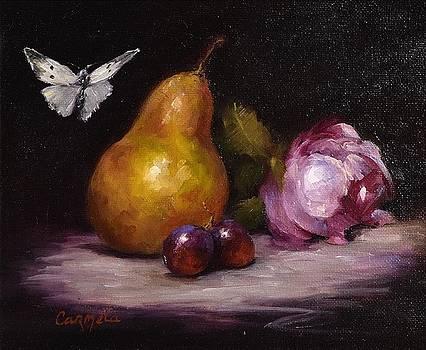 Lonesome by Carmela Brennan
