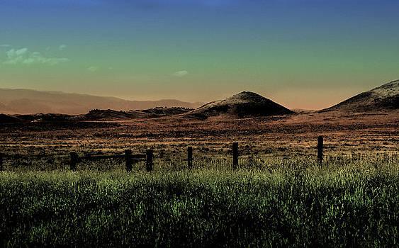 Karen Musick - Lonesome Prairie