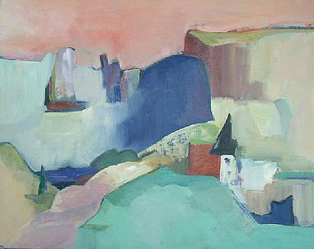 Long Ago and Far Away by Noel Sandino