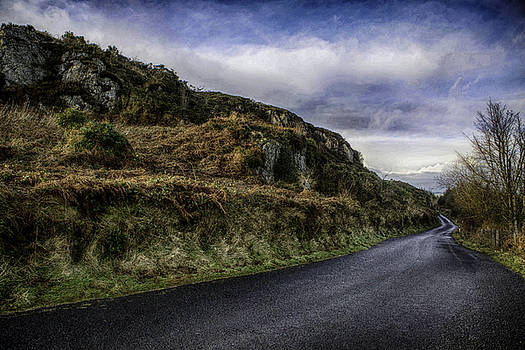 Long and Windy Road by Chris Hood