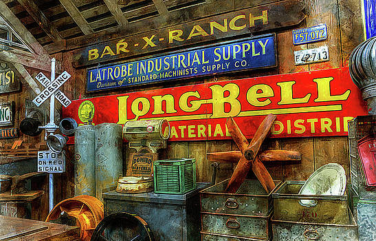 Thom Zehrfeld - Long Bell