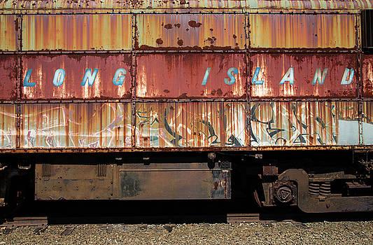 Karol Livote - Long Island Railroad