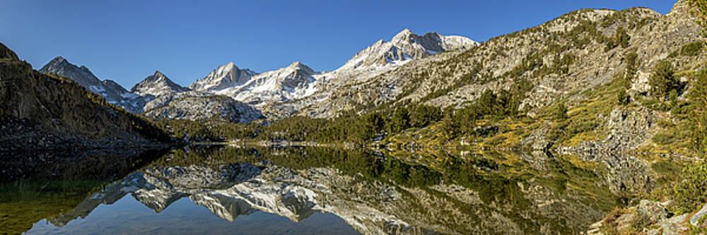 Kelley King - Long Lake Reflection