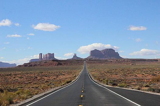 Long Road In by Craig Butler