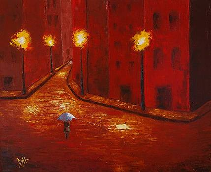 Long Walk Home by Debra Houston
