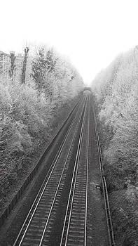Long Way Home by Joshua Ackerman