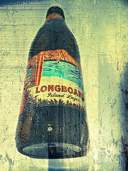 Longboard  by Steven  Digman