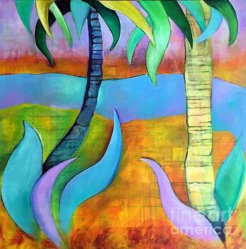 LongBoat Key by Elizabeth Fontaine-Barr