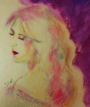 Longing Heart by Vicki Wynberg