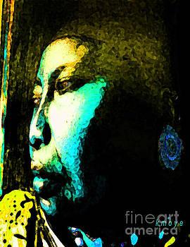 Longing by Kanisha Moye