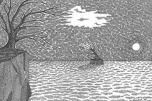 Longing by Melanie Rochat