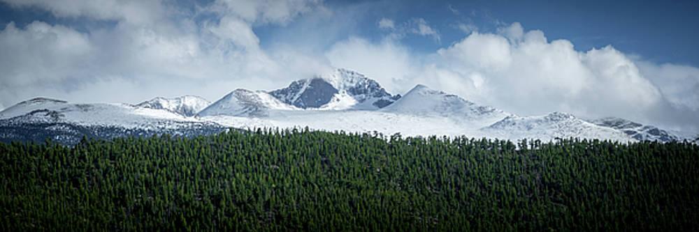 Alan Stenback Photography - Longs Peak