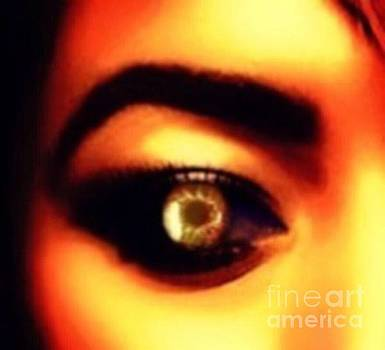 Look Into My Eye by Gayle Price Thomas