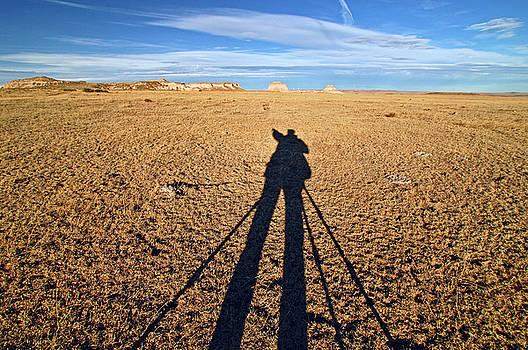 James Steele - Look Pawnee Butte