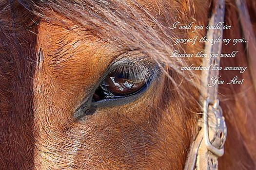 Fiona Kennard - Look Through My Eyes