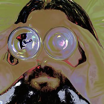 Look Weird by Philip A Swiderski Jr
