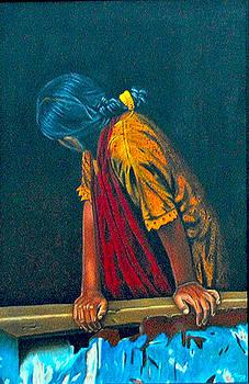 Looking Back by Kamal Bhandari