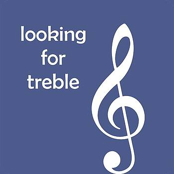 Looking For Treble by David Bradley