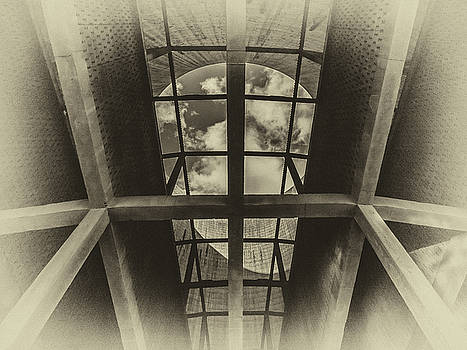 Looking Up by Nick Bywater