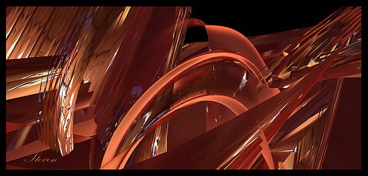 Loopy by Steven Lebron Langston