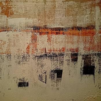 Lorcha Ii by Iliana Tosheva