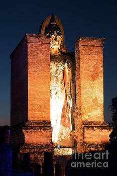 Lord Buddha by Atiketta Sangasaeng