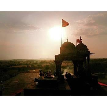 Lord Shiva Temple  #instamood by Rajesh Yadav