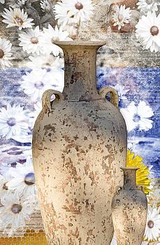 Lorem Ipsum II by Alex Rowbotham