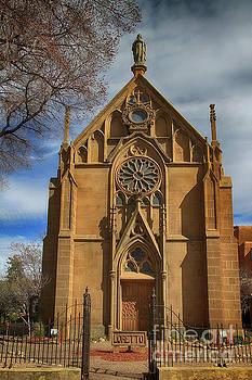 Teresa Zieba - Loretto Chapel