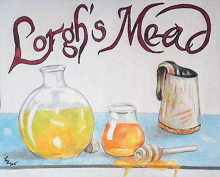 Lorgh's Mead by Loretta Nash