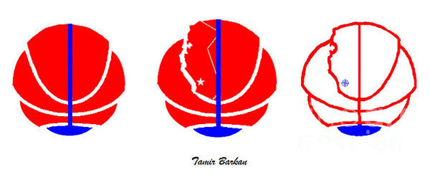 Los Angeles Clippers Logo Redesign Contest by Tamir Barkan