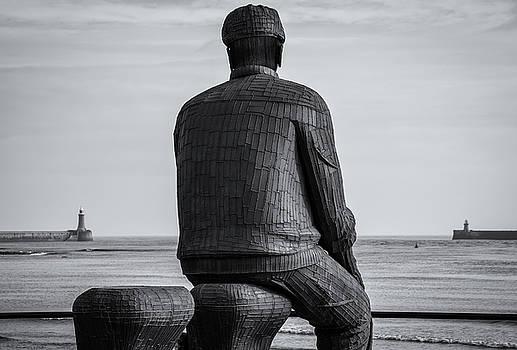 Lost At Sea by David Pringle