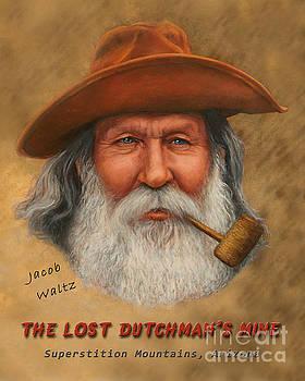 Lost Dutchman by Stu Braks