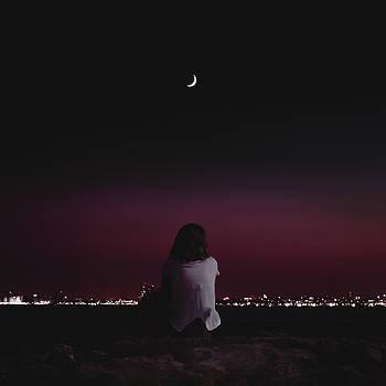 Dayton ODonnell - Lost in the Moon