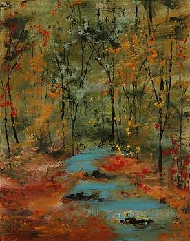 Lost by Joanna Deritis
