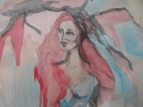 Lost by Lindie Racz