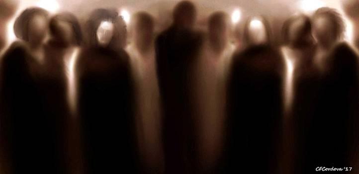 Lost Souls by Carmen Cordova