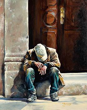 Lost by Victor Mordasov