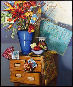 Loteria by Lydia Martin