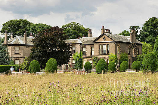Lotherton Hall by Andrew Michael